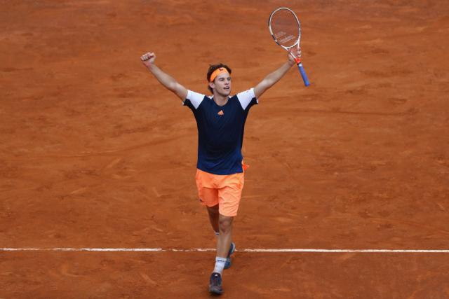 Tim: Velika pobeda, ali slede Novak ili Delpo
