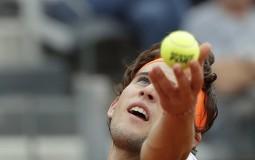 Tim eliminisao Nadala sa turnira u Rimu