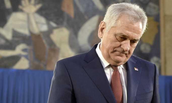 Tomislav Nikolić ide u penziju
