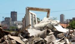 Traje predistražni postupak o rušenju od pre godinu dana  u Savamali