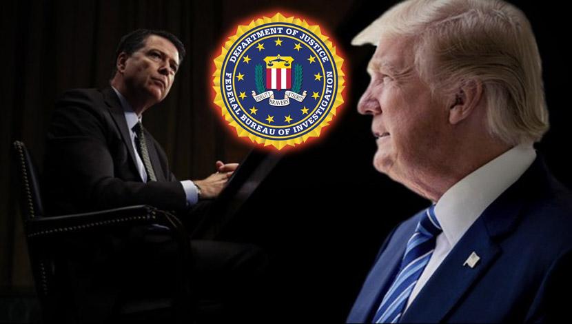 Tramp više nikoga ni iznenađuje: Otpustio direktora FBI, pa rekao Rusima da je bio pravi ludak?!