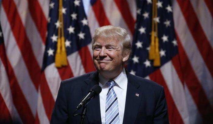 Trampov rejting skočio zbog Severne Koreje