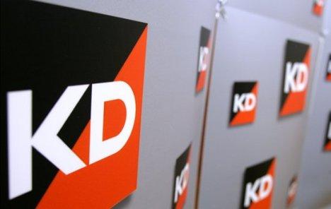 Tri KD-ova fonda među deset najvećih tjednih dobitnika