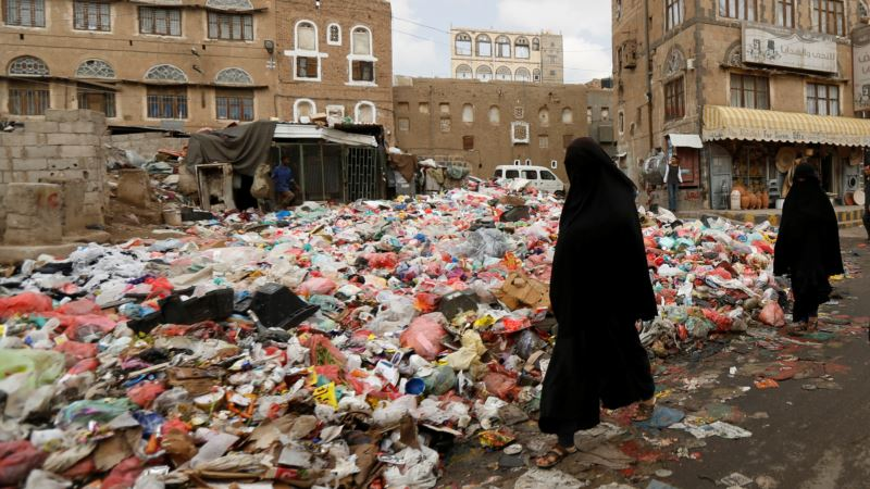 U Jemenu od epidemije kolere umrlo više od 240 osoba