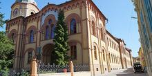 U Karlovačkoj gimnaziji otvoren herbarijum iz 18. veka