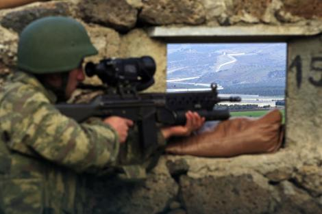 U Turskoj dva vojnika poginula u napadu