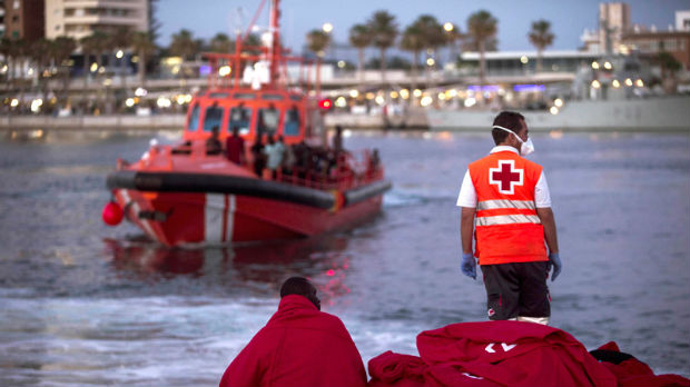 U potonuću čamca prošle nedelje stradalo 126 migranata