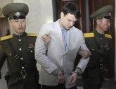 Umro američki student nakon povratka iz Severne Koreje