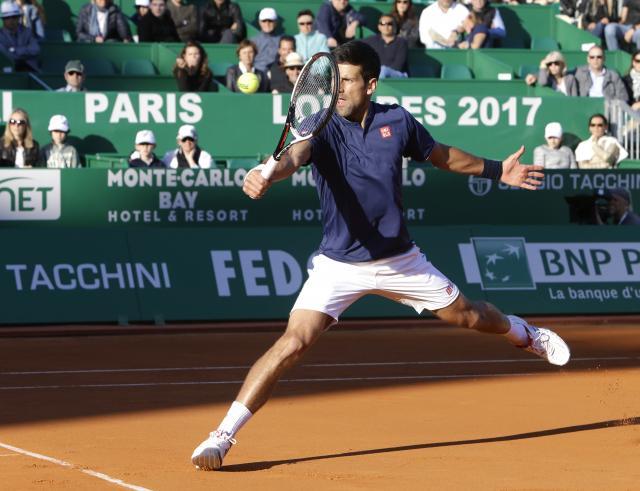 Nije uspeo treći put, kraj za Novaka!