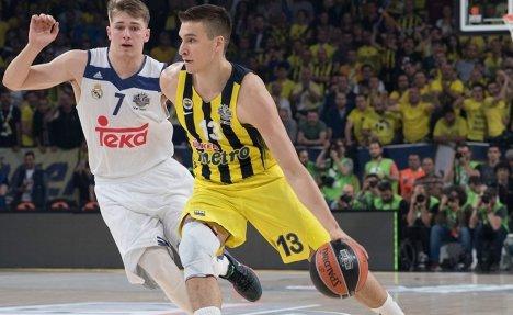 (VIDEO) SRPSKO FINALE: Obradović, Bogdanović i Kalinić srušili kralja, igraju za titulu Evrolige