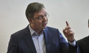 Vučić zagrmeo! Srbiji je prioritet Kosovo, a ne ova stvar koju zahteva Evropska unija!