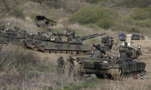 Veliki broj vojnih snaga: Južna Koreja pojačala nivo opreza