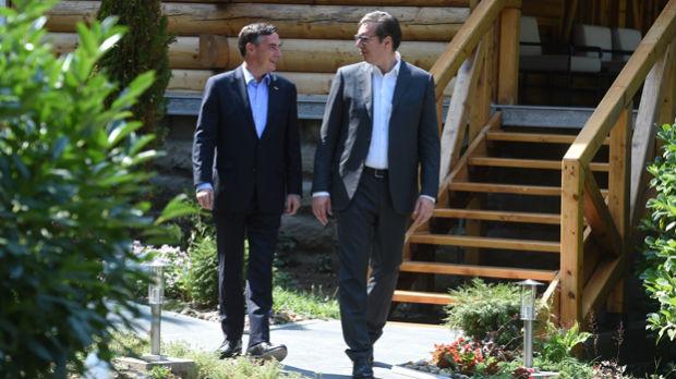 Vučić: Kosovo je ipak ključno pitanje, pa Rusija, pa vladavina prava