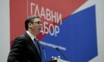 Vučić: Odlučio sam da prihvatim kandidaturu za predsednika, spreman sam na blisku saradnju sa Nikolićem
