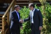 Vučić: Prvo Kosovo, pa Rusija, pa vladavina prava