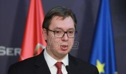 Vučić prihvatio da bude kandidat SNS-a za predsednika Srbije