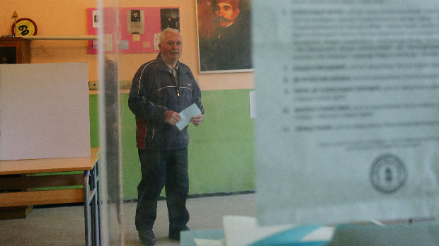Vučićev rekordni rezultat u Trgovištu, Jankovićev u Senti