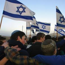 Zabeležen stravičan porast NASILJA između Izraelaca i Palestinaca u ovoj godini