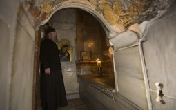 Završena restauracija Hristovog groba u Jerusalimu
