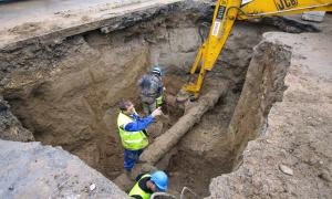 Zbog neodložnih radova, delovi Beograda ostaće bez vode tokom vikenda