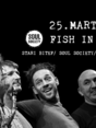 25 Fish in Oil / 25.mart - Soul Society