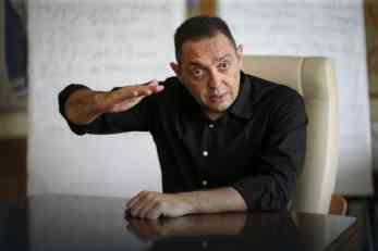 AFERA SAMSUNG Evo kako ministar Vulin planira da reši problem naših radnika koje izrabljuju