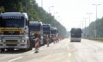 ALARMANTNO: Šoferi odoše u inostranstvo