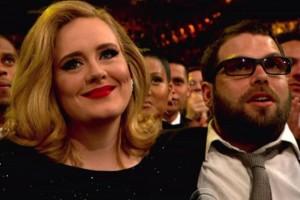 Adele se ipak u tajnosti venčala za Simona Koneckija