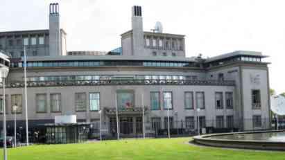 Adjius: Haški tribunal ispunio svoj zadatak, narodi regiona da nastave rad na pomirenju
