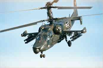 """Admiral Kuznjecov"" dobija helikoptere Ka-52"