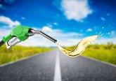 Ako sipate gorivo, boleće vas glava, ne od mirisa