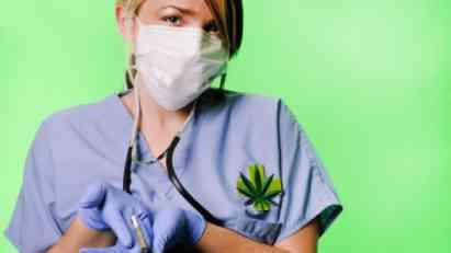 Ako vas zanima lečenje marihuanom - na raspravu!