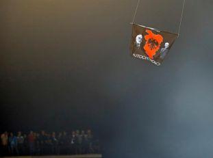 Albanci opet provociraju dronom Velike Albanije