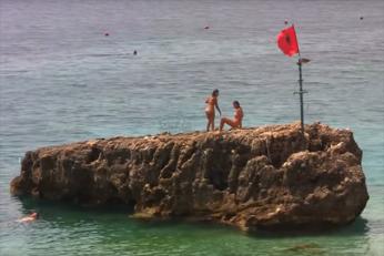 Albanske plaže fatalne za turiste sa Kosova?!