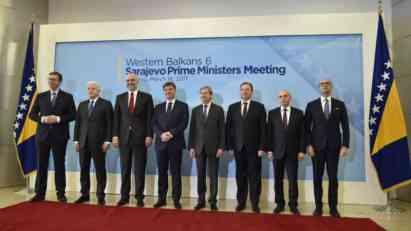 Altman: Za EU važnija geopolitička stabilnost Balkana nego demokratija