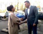 Ambasadorka Indije Narinder Čauan u poseti Nišu