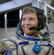 Amerikanka oborila rekord u svemiru
