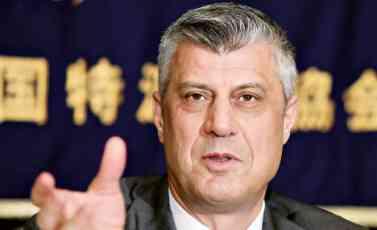 Apostolova odgovorila Tačiju: Odgovornost je na političarima iz Prištine!