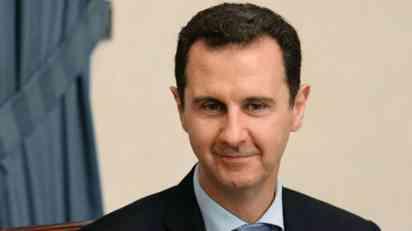 Asad odbija saradnju sa Zapadom