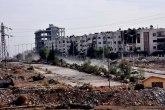 Asadovci zaoštravaju borbe u Alepu: Idite ili umrite