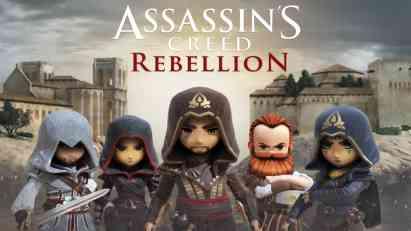 Assassins Creed za mobilne nije baš TO