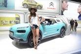 Auto-sajmovi gube značaj? 9 velikih preskaču Frankfurt