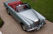 Automobili britanske aristokratije idu na aukciju