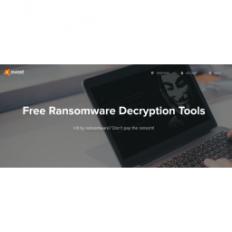 Avast objavio besplatne alate za dešifrovanje fajlova koje šifruju HiddenTear, Jigsaw i Stampado
