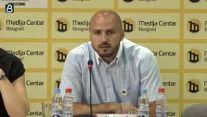 Avdić: Mog oca je držao MUP Srbije a potom ga