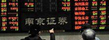 Azijske berze oslabile, evro zabilježio veliki pad