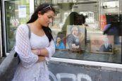 BEOGRAĐANI LJUBE OVU SLIKU, ALI STVARNO: Putin u izlogu izazvao HAOS u centru prestonice! (VIDEO)