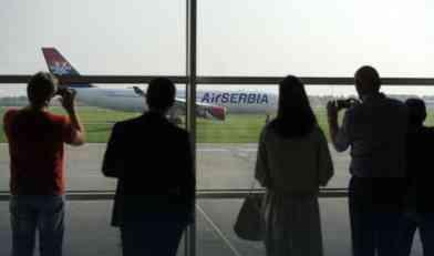 BESPLATNE AKCIJE Od Aerodroma svakome po 47,6 dinara