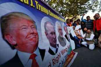 BRITANCI U STRAHU: Tramp + Putin + Kosovo = Rat na Balkanu