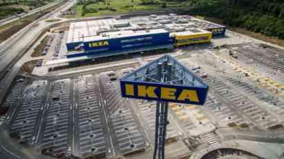BRITANSKI EKONOMIST:�IKEA u Srbiji - simbol evropske normalnosti!